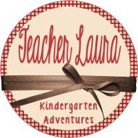 Teacher Laura Kindergarten Adventures