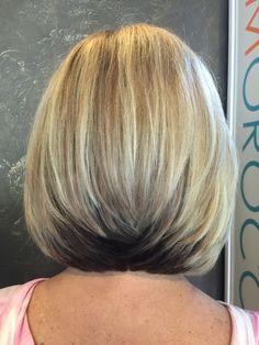 Hair By Sinclair www.nuancesalon.net
