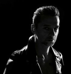 I have loved Depeche Mode since I have been fascinated by Dave Gahan for just about as long. Interview Magazine has done an article on him, with questions asked by actress Chloe Sevigny. Some nice pics as well. Martin Gore, Martin L, Dave Gahan, Alan Wilder, Down To The Bone, Idol, Enjoy The Silence, Solo Pics, The Way I Feel