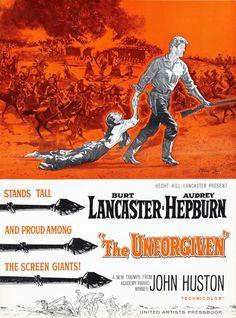 Οι Ασυγχώρητοι / The Unforgiven (1960)