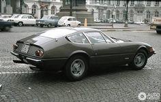 フェラーリ365GTB/4ディトナ