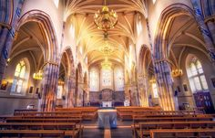 St Andrew's Cathedral Glasgow - Glasgow - Reviews of St Andrew's Cathedral Glasgow - TripAdvisor