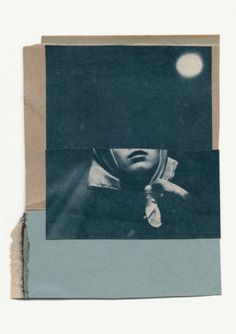 Loin 35-Katrien de Blauwer- We don't see things as they are, we see them as we are. Anais Nin