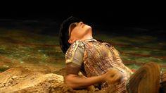 TERRA dança grupo grial - maria paula