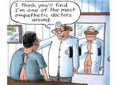 The funniest puns are often those where you do not anticipate the punchline. Let me know if I 'gotcha' with this funny pun about a doctor. Doctors Day Quotes, Happy Doctors Day, Funny Doctor Quotes, Doctor Humor, Humorous Quotes, Fun Quotes, Funny Puns, Funny Cartoons, Funny Stuff