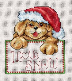 Cross Stitch Pattern Maker, Cross Stitch Needles, Beaded Cross Stitch, Crochet Cross, Cross Stitch Embroidery, Cross Stitch Patterns, Cross Stitch Christmas Ornaments, Christmas Cross, Cross Stitch Cards