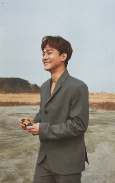 "Chen (첸) - ""april, and a flower"" Teaser Imagine Exo Chen, Exo K, Kyungsoo, Chanyeol, Kim Jong Dae, Exo Group, Xiu Min, Kpop, Chanbaek"