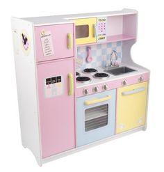 traumhafte 50er jahre pastell resopal einbauküche tks küche tielsa ... - Pastell Küche