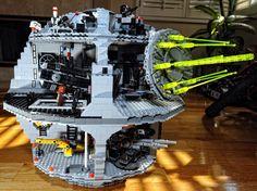 Fancy - LEGO Star Wars Death Star