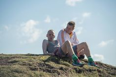 Danny Boyle's long-awaited sequel to the era-defining Trainspotting is a vibrant and welcome reunion Trainspotting Ewan Mcgregor, Trainspotting 2, Running Inspiration, Something Else, Choose Life, Declaration Of Independence, Film Review, Moving Pictures, The Guardian