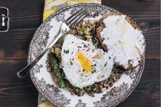 15 delicious asparagus recipes just in time for spring!