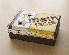 Match Facts Box. #CTMH