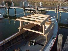 Big Mac Spindeepster's Blog | Wooden Boat Blog