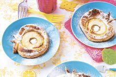 Bestrooi deze zoete taartjes met poedersuiker of versier ze met slagroom en hagelslag - Recept - Allerhande