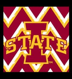 Iowa state cyclones! Go state!Iowa state university~lMore Great Ideas! 🔹💥More Pins Like This At FOSTERGINGER @ Pinterest 💥🔹