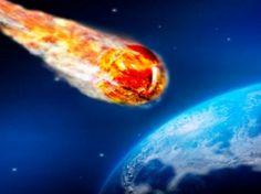 Asteroide recém descoberto se desintegra na atmosfera terrestre horas depois