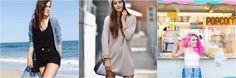 Para los amantes de la moda, las prendas son más que un objeto con el cual cubrimos nuestros cuerpos, estas blogueras mexicanas en Pinterest lo saben.