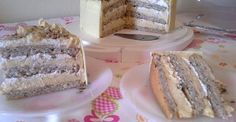 Bijeli Egipat torta