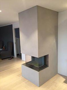finpuss peis - Google-søk Lighting, Google, Home Decor, Wall Design, House, Decoration Home, Room Decor, Lights, Home Interior Design