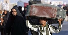 osCurve News: Iraq may soon reach 'point beyond repair,' 8mn peo...