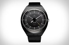 Autodromo Group B Night Stage Watch | Uncrate