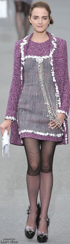 Chanel Spring 2009 RTW