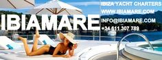 Renting a yacht through IBIAMARE - YACHT CHARTERS IBIZA goes infinitely beyond an online booking. We await you on arrival to guide you in and around your extremely luxurious and very well maintained yacht. Every detail is thought out, from cooks to captain, tender to the well maintained yacht. It goes without saying that we are at your service day and night, for advice and personal service Motor Yacht, Beautiful Places In The World, Renting, Very Well, All Over The World, Ibiza, Things To Come, Advice, Night