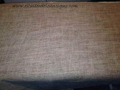 Como pintar tela con plantillas - **El Taller de lo Antiguo Throw Pillows, Home Decor, Ideas, Bedspread, Toss Pillows, Letter Stencils, Decoration Home, Rugs, Atelier