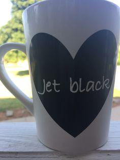 #5sos www.etsy.com/listing/453496496/jet-black-heart-coffee-mug-5sos-teen