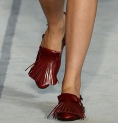 Cool Chic Style Fashion: FASHION RUNWAY | Tod's spring/summer 2014, MFW