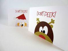 Photo by article : 15 Most Creative Christmas Cards (Photo gallery) by www.popi it.gr,  tags : χριστουγεννιάτικες κάρτες Χριστούγεννα φωτογραφίες κάρτες ευχές γιορτή xristougenna photo fotografies creative christmas cards christmas cards