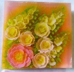 Edible Yummy Jello Art