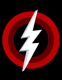 Pearl Jam | Lightning Bolt Art