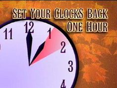 daylight savings time ends quotes