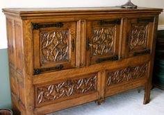 ancient gothic furniture - Google Search