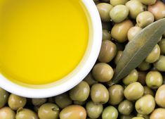 Extra Virgin Olive Oil is a good fat and great for your brain.  EVOO has more monounsaturated oleic acid than any other oil, a key element in better memory and higher scores on verbal fluency tests.