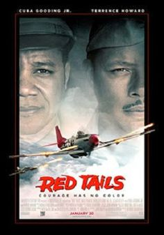 Red Tails - online 2012