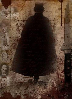 Jack the Ripper. The most well known serial killer of all time, notorious for…