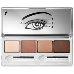 CLINIQUE All About Shadow - Quad oz from Sephora. Saved to makeup. Shop more products from Sephora on Wanelo. Affordable Eyeshadow Palettes, Quad, Clinique Eyeshadow, Eyeshadows, Eye Makeup, Beauty Makeup, Hair Makeup, Pink Chocolate, Everything