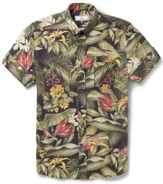 20 Floral Shirts to Wear This Spring: AMI