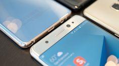 В рамках выхода всеми ожидаемыми Galaxy S8 и S8+, компания Samsung разрешила посетить корейским журналистам фабрику по изготовлению и тестированию батарей
