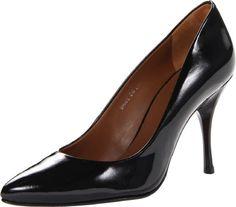 DONALD J PLINER Donald J Pliner Women'S Brave Black Pump. #donaldjpliner #shoes #shoes