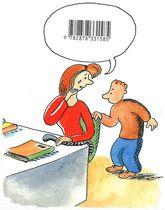 Jojo et le secret de la bibliothécaire - illustration 2