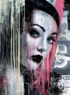 Rone #graffitiurbanart #streetart #wallmurals #streetartist #graffiti #urbanart #rone
