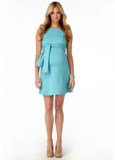Rosie Pope dress available @ Baby Bump Maternity 504 304 2737