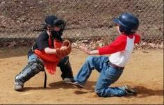 Would you take money from a Strip Club so your kids could play little league??