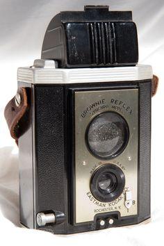 1941-1952 Brownie Reflex Synchro