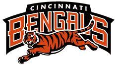 Cincinnati-Bengals-Logo
