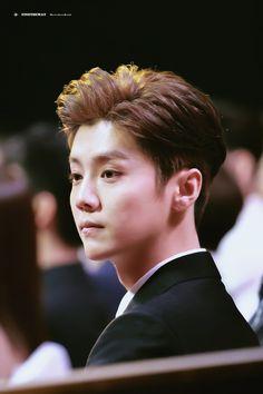 Film Awards, Chanyeol, Hair Styles, Cute, Deer, Boys, Outfits, Hair Plait Styles, Baby Boys