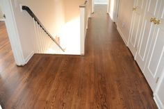 Floor Refinishing by Monk's